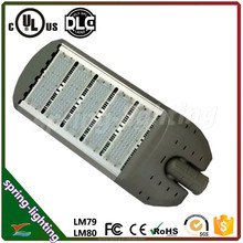 DLC UL 150W High Lumen Efficiency Solar LED Street Light, Module Photocell LED Road Light for Outdoor Light