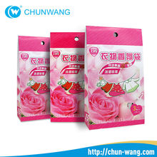 Best selling products natural 30g Wholesale authentic perfume/Fresh scents sachets/Car air fresh sachets bag