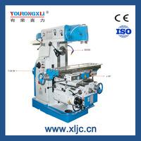 Keyway Slotting Head Milling Machine X6432
