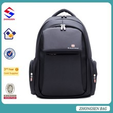 "business laptop backpack OEM 15"" nylon laptop backpack"