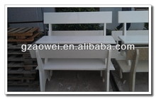 Chair Style Artificial Quartz Stone