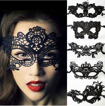 Masquerade Lace eye party Mask Masquerade Ball Prom Halloween mask Costume Party Mask