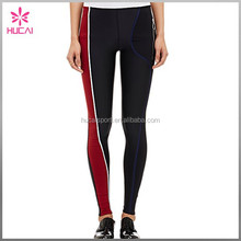 Show Thin New Fashionable Tights Women Dry Fit Workout Clothing Fitness Sport Leggings