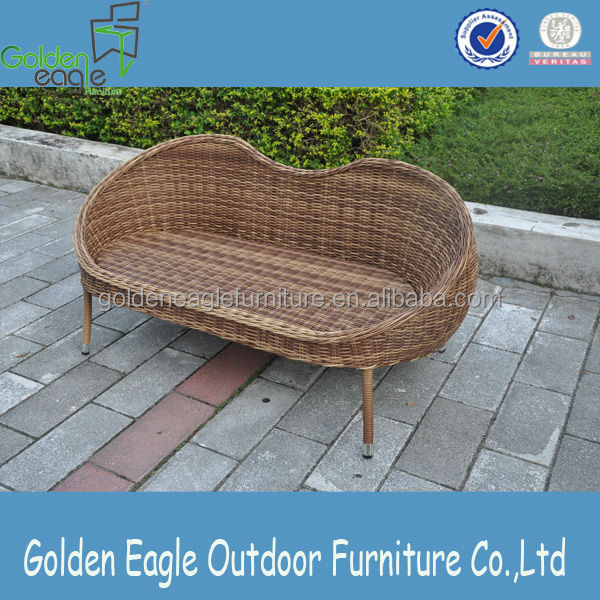 High quality patio furniture unique design outdoor chair