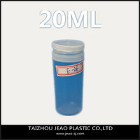 China Gold Supplier !!Supply 20ml plastic candy tubes,chewing gum bottle,Xylitol container