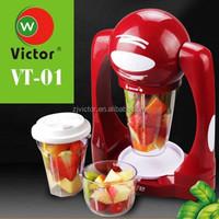 2015 Wholesale Mini electric citrus Juicer Orange Juicer sugar cane juicer for sale