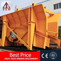 Automatic feeding system vibrating feeder for ball mill