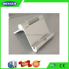 Aluminum Metal Stand Holder Stander For iPa Ip Mobile Phone and Universal Tablets