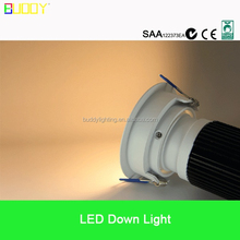 High-end led lights with Sharp cob and philip driver