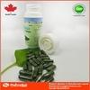 detoxification organic spirulina chlorella hard capsule