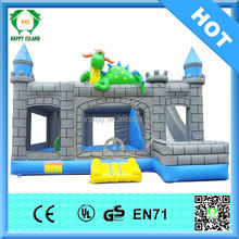 HI 2014 Best Selling inflatable castle , inflatable bouncer,cheap castle bounce price