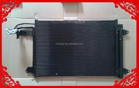 Auto AC Condenser for Skoda 1K0820411Q