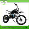 2015 popular colourful 110cc/125cc gas dirt bike /DB107