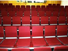 Best selling indoor auditorium movable bleachers