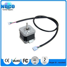 1.8 degree nema 17 stepper motor holding torque with 4 pin