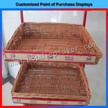 High quality metal cupcake display stand