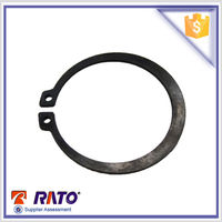 external retaining ring 150cc motorcycle engine spare parts circlip for shaft ,