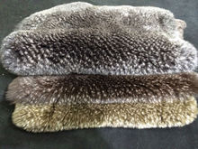 colorful rabbit fur rabbit skin pelt , rabbit skin price,Wholesale high quality in wenzhou,Mengba