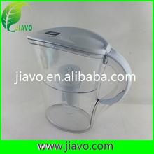 100% new brand water filter kettle/pitcher water filter/brita water filter jug