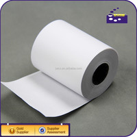thermal paper rolls for cash register or credit cards machine