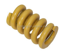 Small order Standard or Not Standard heavy equipment spring