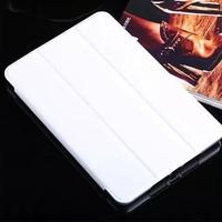 Ultra Slim Luxury Leather Magnetic Smart Case Cover for Apple iPad mini Wake/Sleep