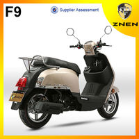 2014 New Patent 100cc Scooter with EEC