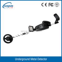cheap portable long range gold diamond silver copper precious stones detector