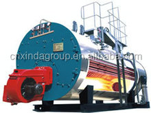 China Long Life Gas Fired Thermal Oil Boiler From Xinda Boiler