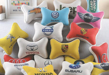 2015 China factory Memory foam CAR neck pillow, Cushion and Cushion cover with digital printing