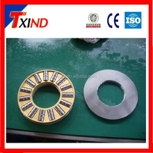 High quality Thrust needle roller bearings 889100 Used in automobiles & motorcycles