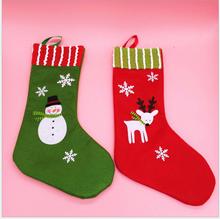 YUWU Caddy SDZS-151 Pretty High Quality X'mas stockings,Christmas stocking