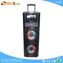 Supply all kinds of 6w speaker,stage speaker with dvd,bluetooth speaker portable wireless car subwoofer