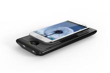 wireless charger 6000mAh power bank qi charger case for ipad mini CYSPO 1688-CG