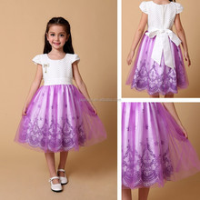 Frozen Elsa Dress Wholesale Baby Clothes Wholesale Children's Boutique Clothing From China