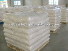Maize starch use for corrugated cardboard
