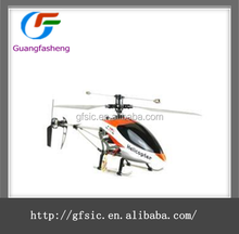 Remote control helicopter aircraft / remote control aircraft durable remote control toy double 9116