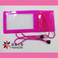Sealed Waterproof Pouch For Swimming