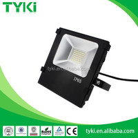 waterproof Epistar 2835 smd led flood light 50w daylight