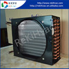 Reki Low Sound & Vibration Copper Tube Condenser with Sophisticated Making Price