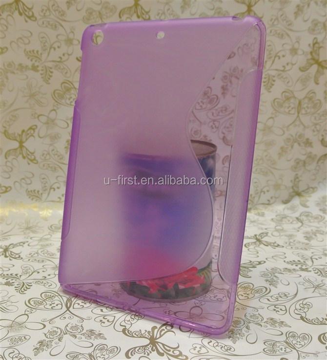 Hot selling tpu case for ipad mini