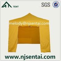 Chinese Aluminium Frame Safari Tent With Big Span