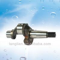 Hot Sale Single Cylinder Crankshaft for KAMAZ