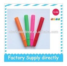 Multicolor marcador de arte de DIY accesorios para los niños