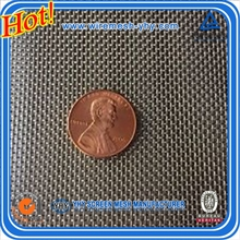 stainless steel fine mesh screen for sieve and filter