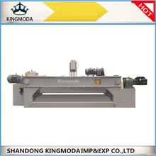 KMD-JLO automatic high efficiency spindle-less wood log peeling machine/plywood veneer peeling machine Woodworking Machinery