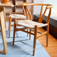 SW-1101 Wishbone chair Y chair designed by Hans Wegner chair