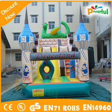 big Inflatable combo inflatable toys for fun kids