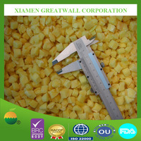 Top sale frozen mango with high quality and competitive price