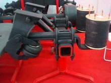 trailer square /round axle air ride suspension system air suspension kits air suspension export to tanzania